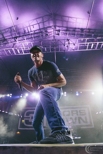 3 Doors Down - July 11, 2015 - Hard Rock Hotel & Casino Sioux City