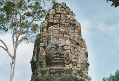 Angkor, Cambodia (Thierry Jaspart / Andalltha) Tags: travel tree rock photography asia cambodia minolta siem reap thom dynax angkor wat ta thierry brahma bayon prohm andalltha jaspart