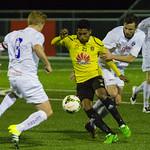 Petone FC v Wellington Phoenix 46