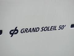 Grand Soleil 50