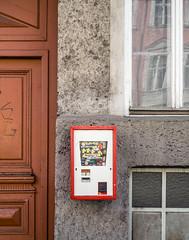 Panikengasse 35 - 1160 Wien