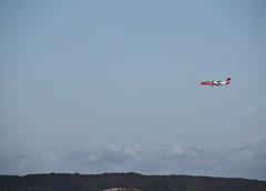 2015 Sydney: Botany Bay #22 (dominotic) Tags: beach water plane airplane boat yacht jet sydney australia nsw newsouthwales watersports tasmansea qantas botanybay tanker sydneyairport brightonlesands portbotany 2015 penalcolony airportrunway sydneykingsfordsmithairport australianpenalsettlement