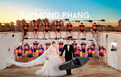 Raymond Phang The Wedding Notebook Interview (Raymond Phang Photography) Tags: wedding canon notebook singapore photoshoot outdoor concept conceptual canoepolo profoto raymondphangphotography uniqueweddingphotoshoot theweddingnotebook conceptualisedphotoshoot