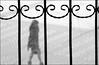F_47A1324-Canon 5DIII-Canon 70-300mm-May Lee 廖藹淳 (May-margy) Tags: maymargy bw 黑白 人像 玻璃 glass 欄杆 街道 廣場 street plaza 蜘蛛網 spiderweb 笑臉 街拍 streetviewphotographytaiwan 線條皂性與光影 linesformandlightandshadows 天馬行空鏡頭的異想世界 mylensandmyimagination 心象意象與影像 naturalcoincidencethrumylens 模糊 blur 散景 bokeh 新北市 台灣 ˊ中華民國 taiwan repofchina f47a1324 portrait rails smiling face newtaipeicity canon5diii canon70300mm maylee廖藹淳 humaningeometry