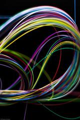 Follow me (MR. Romero) Tags: opticalfiber colors curvea
