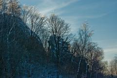 Słoneczne Skały - zimą. (Hejma (+/- 5200 faves and 1,6 milion views)) Tags: poland szklary snow fields limestone rocks tree landscape google translate for businesstranslator toolkitwebsite translatorglobal market finder