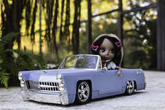 Kali's going for a ride (twilitize) Tags: adventure adorable art awesome beautiful beauty cool cute canon camera cutie canonphotography dolls doll dolly dollphotography darling daring dal girl girls girly good groove pop popular pullip pullips pullipphotography playtime photography