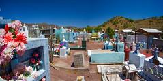 Cementerio de San Marcos (macsbruj) Tags: cementerio montepatria regióndecoquimbo chile cl lightroom panoramica panoramic
