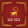 free vector Chinese Happy New Year 2017 With Monkey Background (cgvector) Tags: 2017 abstract animal asia astrology calendar celebrate character china chinese cock concept decor decoration design east element festival fire flat graphic greeting happy hen holiday horoscope illustration isolated japanese label lunar monkey new oriental ornament red rooster sign silhouette snowflake symbol tradition traditional vector wallpaper year zodiac background newyear happynewyear winter party chinesenewyear color celebration event happyholidays winterbackground