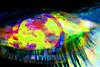 El ojo artístico (seguicollar) Tags: imagencreativa photomanipulación art arte artecreativo artedigital virginiaseguí ojo pestañas ceja niña color amarillo fulgor fulgurante