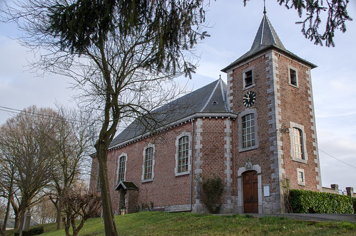 Omal, Sint-Lambertuskerk