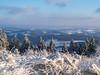 Great view (jonasschmidt1909) Tags: winter cold landscape great view wonderland sauerland germany olympus omd em10