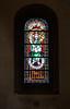 Majestas Domini (wpt1967) Tags: christus glasfenster kirche kirchenfenster kirke stlambertus canon100mm church stainedglass wpt1967