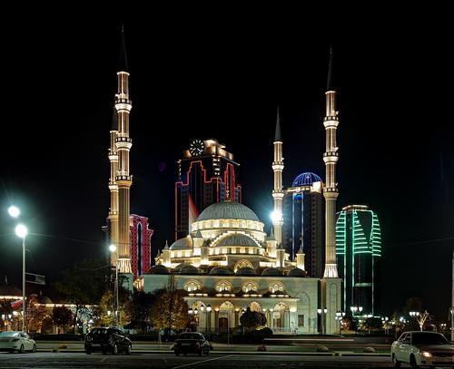 Grozny 23