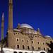 Ägypten 1999 (689) Kairo: Muhammad-Ali-Moschee