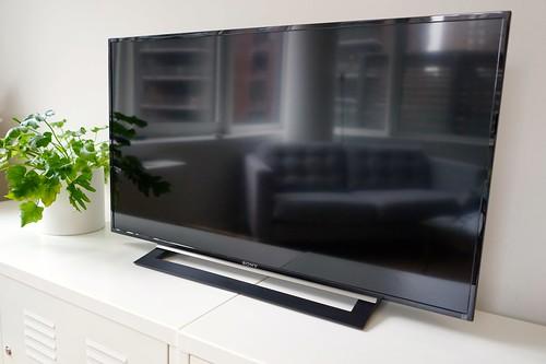 液晶テレビ 画像4