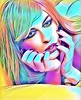 Stefania Visconti (Stefania Visconti) Tags: stefania visconti attrice modella actress model arte artista artist spettacolo performer tgirl ladyboy shemale tranny fumetto italian transgender