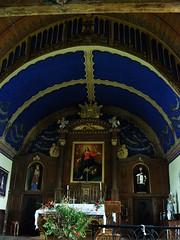 L'église de Marie - Beaulieu (Lancelot Pierre) Tags: montsaintmichel briecomterobert vélo randonnée cyclotourisme véloscénie lapierre vaude karakorum bcrmontsaintmichel france