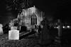 img_2107JPG (Yorkshire Pics) Tags: church swillington leeds night nightphotography nightscene graveyard churchyard east lee 1501 15012017 january blackwhite blackandwhite hdr