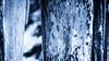 Frozen - Bramberg, Austria (Sebastian Bayer) Tags: schnee mft winter micro43 kalt drausen macro eis urlaub blau olympus omd teiltonung österreich eiszapfen omdem5ii bramberg gemeindebrambergamwildkogel salzburg at
