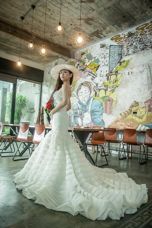 新人婚紗,陽明山,食尚曼谷,黑森林
