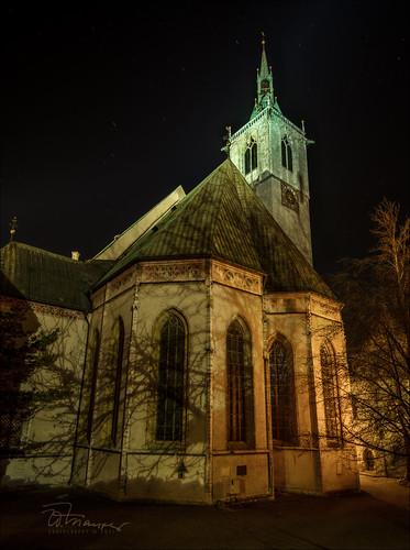 Pfarrkirche Schwaz