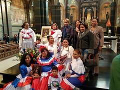 """Misa de conmemoración del día de la Virgen de la Altagracia • <a style=""""font-size:0.8em;"""" href=""""http://www.flickr.com/photos/143921865@N05/32496724245/"""" target=""""_blank"""">View on Flickr</a>"""