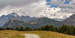 Verso il monte Disgrazia (cesco.pb) Tags: valmalenco lombardia lombardy montedisgrazia alps alpi canon canoneos60d tamronsp1750mmf28xrdiiivcld montagna mountains