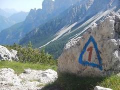 Altavia Delle Dolomiti 1