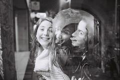 Helsinki, 2013 + Madrid 2013 (Guille Fernández Villar) Tags: film analog 35mm doubleexposure experiment 24mm canonf1