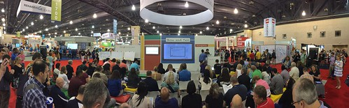 ISTE 2015 by Wesley Fryer, on Flickr