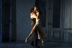 Dance Theatre Essentials: <em>Chéri</em>
