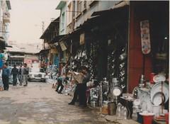 Konya (redchillihead) Tags: smart turkey traveller greece warren 1989 kiwi 1980s oe konya