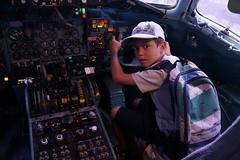 Excursión Museo Aeronaútico de Málaga