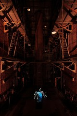 La Fábrica de Luz. Museo de la Energía (LP Session by DKL) (Athalfred DKL) Tags: light españa lightpainting art ford luz miguel night painting children de t la artwork long exposure neon artist industrial nocturnal cosplay ciudad asturias dani tools led rico pedro lp nocturna cod industria con eduardo fabrica pintura pintar darklight larga thelema herramientas lps flexible ponferrada therion lightart exposición pou energía etor lightartist lpe lightgraff fabricadeluz dkl pinturadeluz ciuden cajigal fabricaluz museoenergia daveastur lightpaintingspain herramientaslightpainting