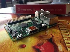(shootbydaylight) Tags: nerd computer technology pi electronics raspberry microcomputer