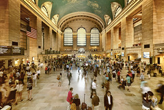 Grand Central Terminal (mudpig) Tags: nyc newyorkcity people newyork manhattan travellers tourist midtown indoors license grandcentralstation grandcentral hdr gettyimages historicalsite gct grandcentralterminal 2015 mudpig stevekelley stevenkelley licensenow