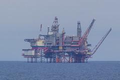 Valhall Platforms, Norway (Chickenhawk72) Tags: sea norway north platform norwegian production bp valhall