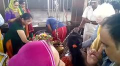 Oldest Shivling Pooja (Stambheshwar Mahadev) Tags: shiv shivling mahadev stambheshwar oldestshivling