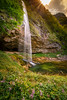 Fontanone di Goriuda (Callegher Marco - The beauty in my eyes) Tags: trees mountain lake mountains alps fall water grass montagne waterfall natural natura val waterfalls lee filters carnia alpi montagna fvg dolomiti friuli udine giulie raccolana canon6d mybestlandscape mybestlandscapes