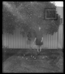 [waiting for a miracle] (this fleeting life) Tags: film doubleexposure dream pinhole diana homedeveloped 1minuteexposure plus10minuteindoorexposure