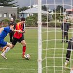 Stop Out v Petone FC 33