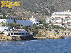 """Beach-Sitges-Sitg.es-11 • <a style=""""font-size:0.8em;"""" href=""""http://www.flickr.com/photos/90259526@N06/20208812368/"""" target=""""_blank"""">View on Flickr</a>"""