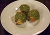 Polpetta at Porco - Meatballs! (PlaysWithFood) Tags: polpetta porco meatballs cheeseball pesto