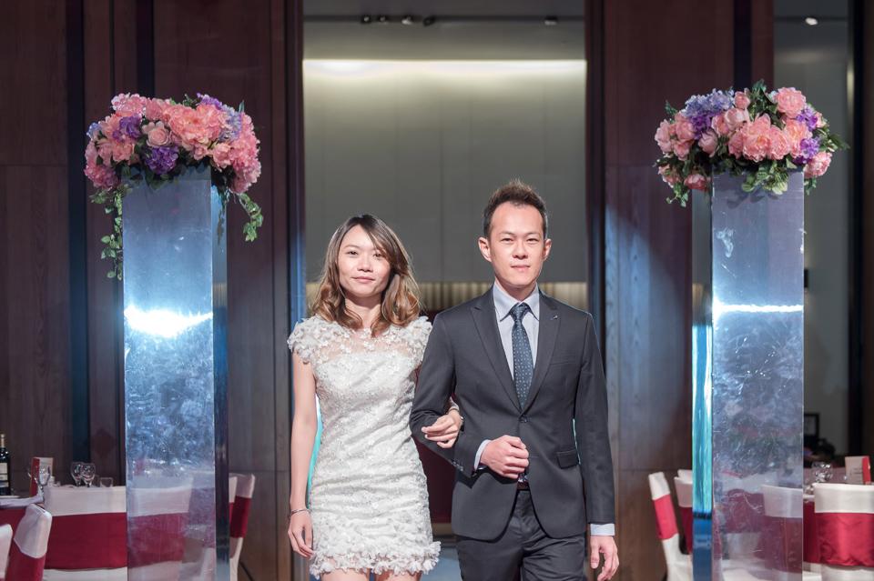 台南婚攝 晶英酒店 婚禮紀錄 C & Y 025
