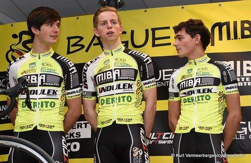 Baguet-Miba-Indulek-Derito Cycling team (40)