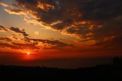 #beruit #lebanon #sunset #clouds #photography #landscape #photo #fire (salam.jana) Tags: beruit lebanon sunset clouds photography landscape photo fire wow