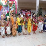 Janmashtami Celebration  (BDR) (20)