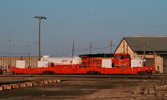 BNSF's LNG Well Cars (Jeff Carlson_82) Tags: bnsf 937502 937503 937500 lng naturalgas greenpower energy renewableenergy burlingtonnorthernsantafe wellcar container stackcar gunderson 5815 ge topekashops topeka ks kansas train railroad railfan railway
