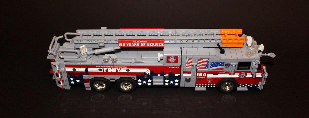 The World S Best Photos Of Fdny And Lego Flickr Hive Mind